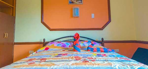 комната для 2